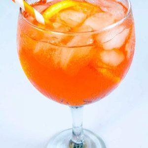 recette cocktail spritz