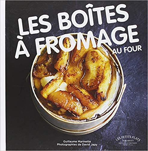 Boites a fromages au four marabout