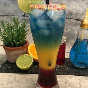 recette cocktail etage arc en ciel