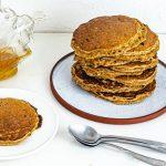 recette pancake healthy